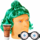 Oompa Loompa Costume Accessories