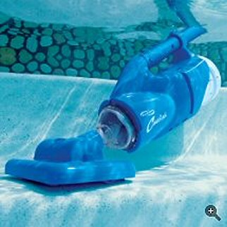 Pool Blaster Catfish Rechargable Pool Vacuum