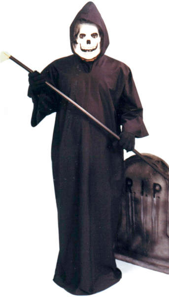 Adult Ghoul Robe