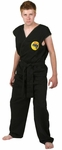 Deluxe Adult Cobra Kai Costume