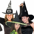 Adult Witch Hats