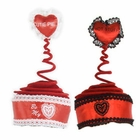 Adult Valentines Day Hats
