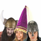 Adult Medieval Costume Hats