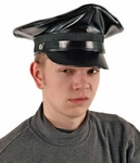 Dominatrix Costume Hat
