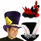 Adult Alice in Wonderland Hats