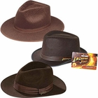 Adult Indiana Jones Hats