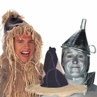 Adult Wizard of Oz Hats