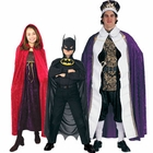 Costume Capes, Cloaks & Robes