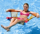 Swimming Pool Sling Chair