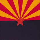 Arizona Flag Bandanas