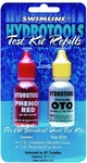 Pool Chemical Phenol Red Solution