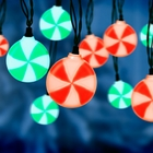 Musical Dancing Lollipop Lights
