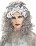 Woman's Ghost Wig