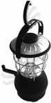 Emergency Crank LED Camping Lantern