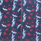 Chinese Dragon and Characters Bandanas
