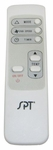 Sunpentown Air Conditioner Remote Control Model 10048