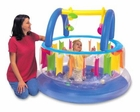 My First Inflatable Portable Playpen