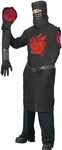 Monty Python Black Knight Costume