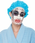 Plastic Surgery Costume Mask