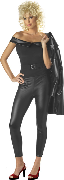 Adult Grease Sandy Costume