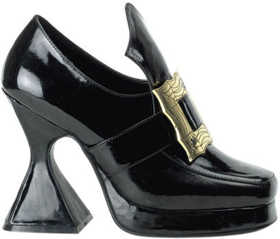Magic Witch Shoes