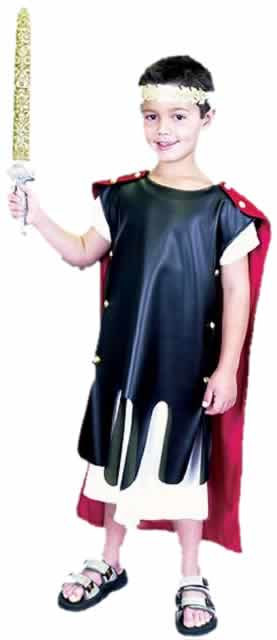 Child's Gladiator Costume