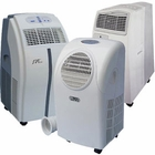 Portable Air Conditioners w/ Heaters
