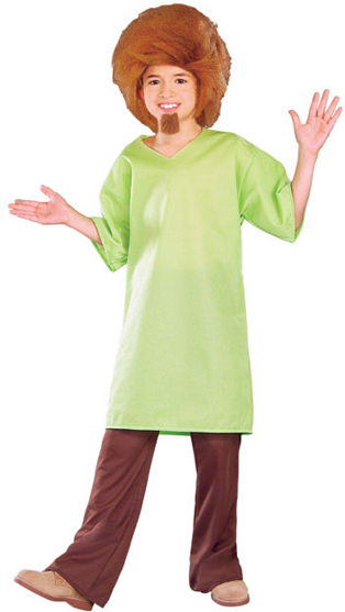 Child's Shaggy Costume
