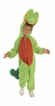 Child's Pokemon Treeko Costume