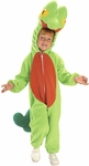 Toddler Pokemon Treeko Costume