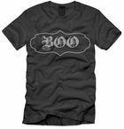 "Women's ""Boo"" Halloween Shirt"