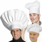 Adult Chef Hats