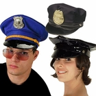 Adult Police Hats