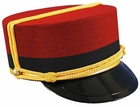 Bellboy Costume Hat