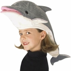 Child's Dolphin Hat