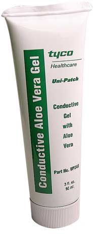 Vector Conductivity Gel