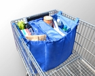 Reusable Insulated Grocery Shopping Tote Bag