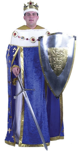 Adult King Costume