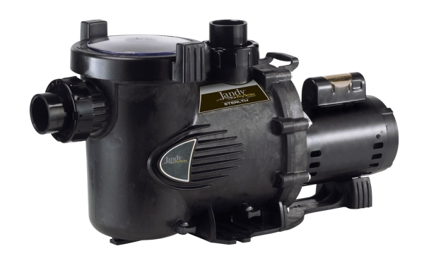Jandy Stealth Pool Pump 2-Speed 2HP