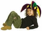 Child's Royal Court Jester Hat