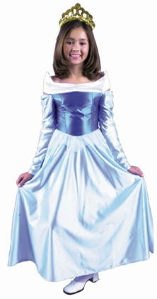Child's Sleeping Beauty Costume