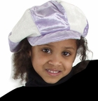 Child's Purple Disco Hat