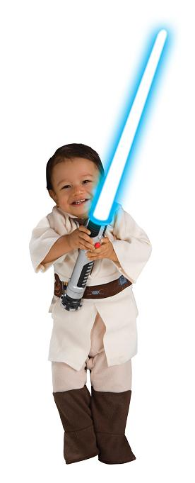 Infant Star Wars Obi Wan Kenobi Costume
