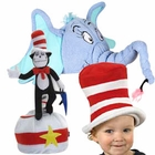 Child's Dr. Seuss Hats