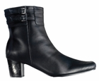 Comfortable Men's Ankle Boots
