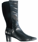 Professional Drag Queen Calf High Boots