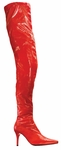 Professional Drag Queen Full Length Boots