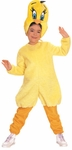 Child's Tweety Bird Costume