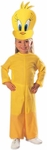 Toddler Deluxe Tweety Bird Costume