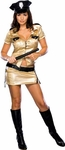 Adult Deputy Johnson Reno 911 Costume